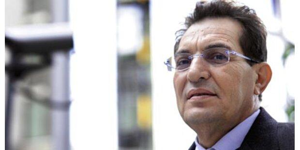 Mafia wollte EU-Parlamentarier töten