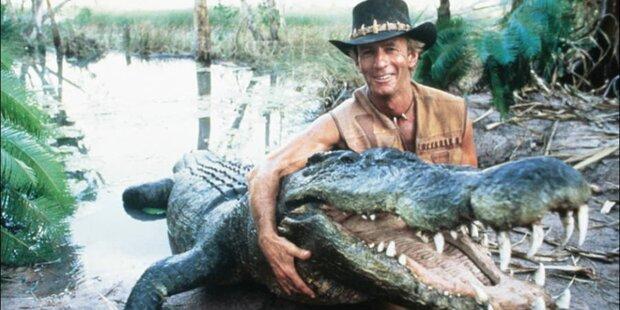Crocodile Dundee kehrt zurück