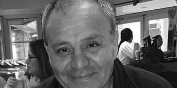 Ex-Boxer stirbt bei Croissant-Wettessen