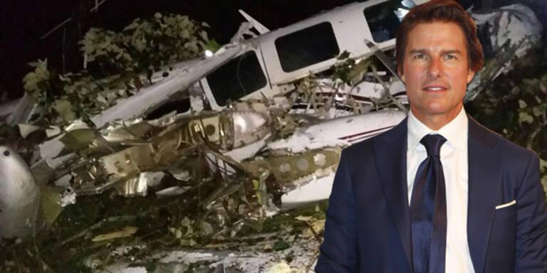 Drama bei Cruise-Dreh: Zwei Tote
