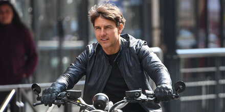 'Mission Impossible 6': Erste Infos