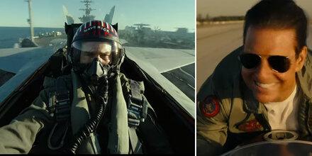 Top Gun 2: Der Trailer ist da, der Hype beginnt