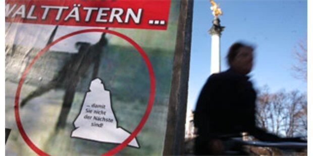 CSU-Plakat sorgt für Wirbel