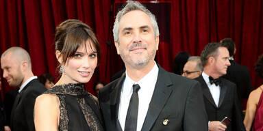 Oscars 2014: Alfonso Cuaron
