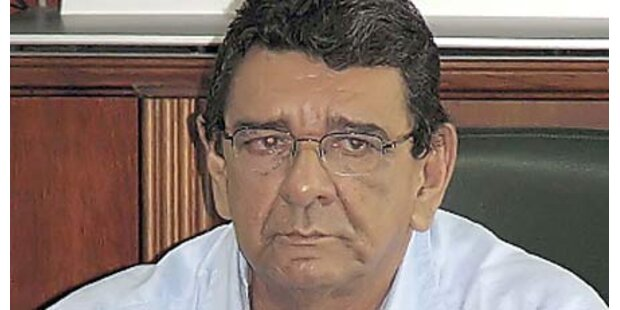 Gouverneur in Kolumbien eiskalt ermordet