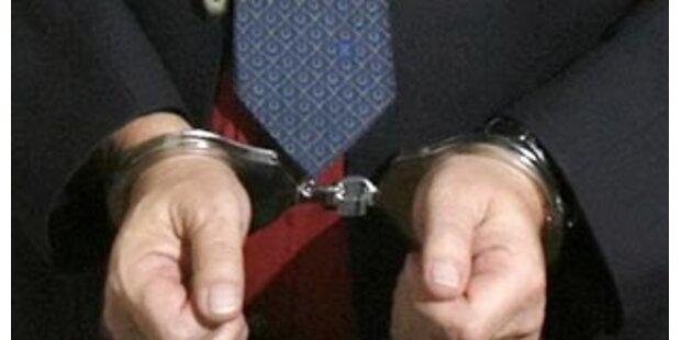 29-jähriger Chinese als Betrüger entlarvt