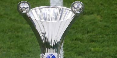 Zweite Cup-Runde ausgelost