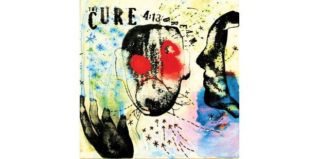 The Cure: Neues Album