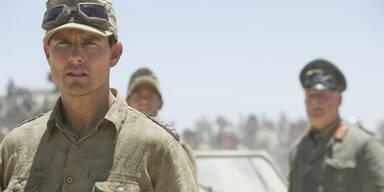Tom Cruise gegen Adolf Hitler