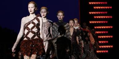 Custo Barcelona Herbst 2011 Collection