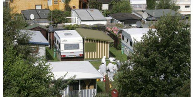 Zwei Frauen auf Campingplatz ermordet