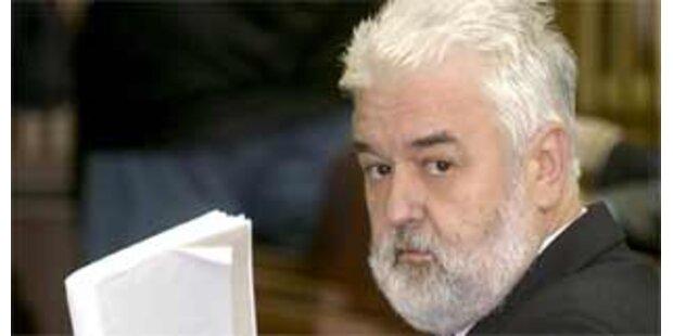 Serbien: Sturz der Regierung abgewendet