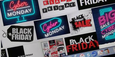 Cyber Monday Woche und Black Friday: 10 Tipps für Top