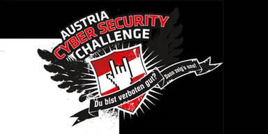 Österreichs Super-Hacker gesucht