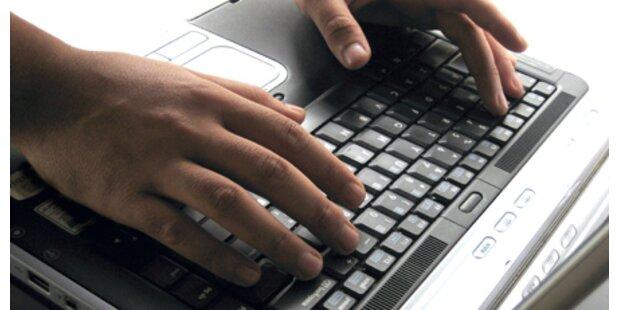 Hacker knackten Geheimdienstportal