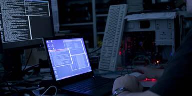 Cyber-Angriff auf Grazer Volksschule