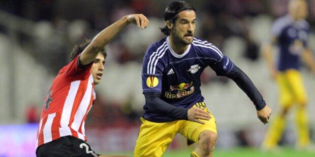 Revanche im Heimspiel gegen Bilbao?