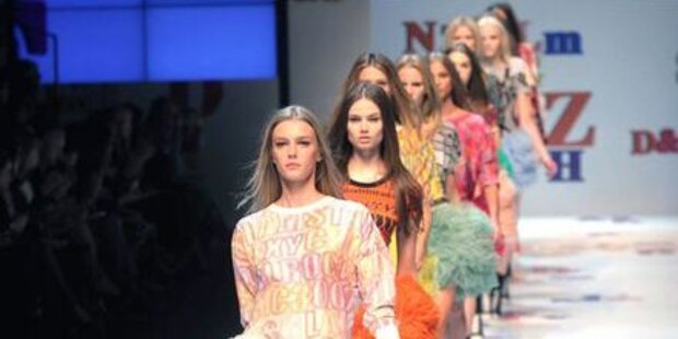 Dolce & Gabbana Herbst/Winter