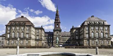 Dänemark Parlament