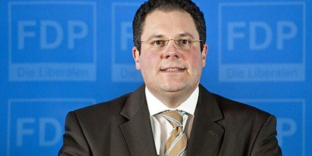 Neuer FDP-General fordert Geschlossenheit