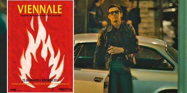 """Willem Dafoe in """"Pasolini"""""""