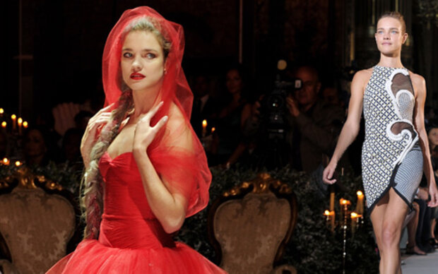 Natalia Vodianova: 'Modeln hat mich nicht bereichert!'