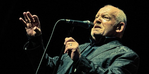 Musik-Stars trauern um Joe Cocker