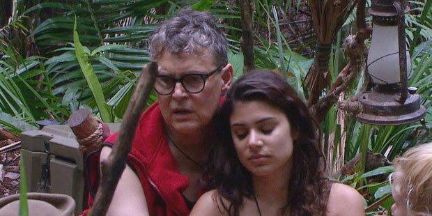Dschungel-Rolfe und sein Familiendrama