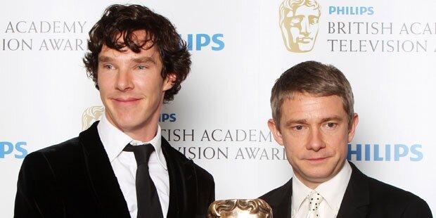 Der blöde Grund fürs Sherlock-Aus