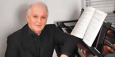 KRITIK: Dirigent als Tastenvirtuose