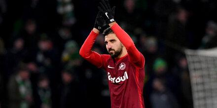 Goalgetter Dabbur verhandelt mit Sevilla