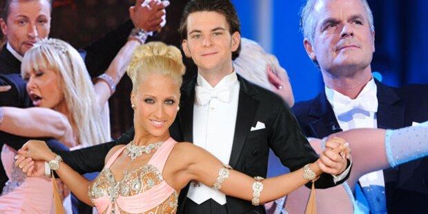 Dolly & Worlfram verloren Jury-Wertung