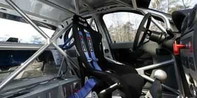 Dacia bringt billigstes Rally-Auto der Welt