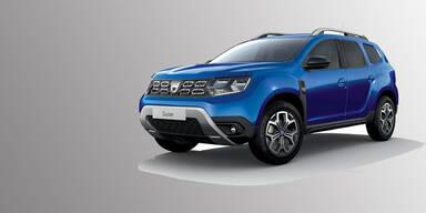 """Celebration"": Dacia bringt neue Preiskracher"