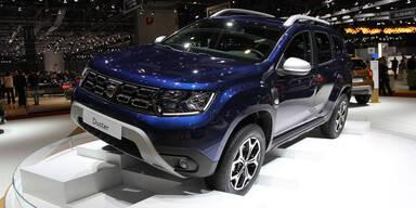 Dacia bringt den Sandero Stepway Style