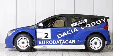 Dacia Lodgy: Das wird der neue Billig-Van