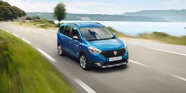 Das kosten Dacias neue Stepway-Modelle