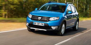 Dacia Sandero mit Automatik im Test