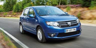 Der neue Dacia Sandero im Fahrbericht