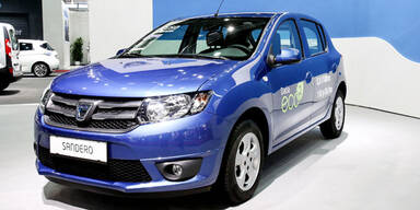 Dacia plant Stadtauto für 5.000 Euro