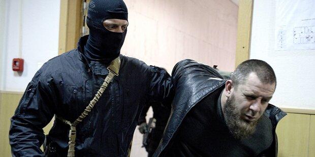 Nemzow: Verdächtiger widerruft Geständnis
