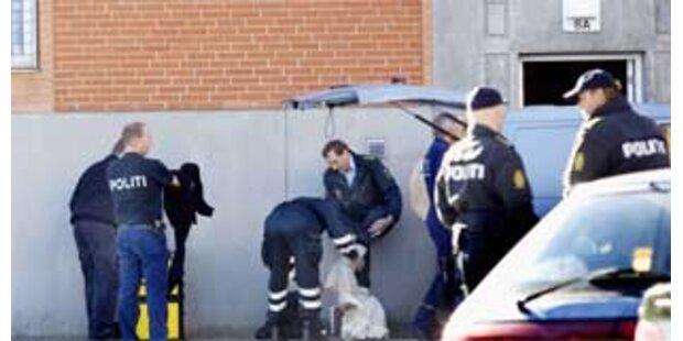 Terror-Alarm war Lausbubenstreich