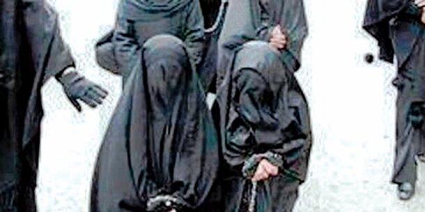 ISIS: Sex-Sklavinnen als religiöses Recht