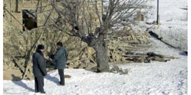 Drei tote Kämpfer bei Polizeieinsatz in Dagestan