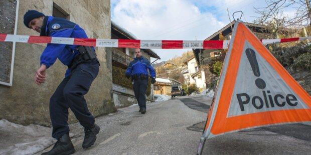 Schweizer Amoklauf: Spur zu Annecy-Morde?
