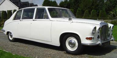 Tata belebt die Marke Daimler wieder