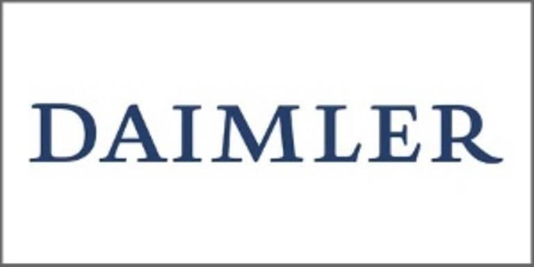 Daimler Women Days