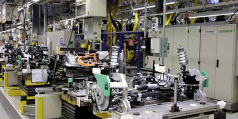 Siemens will E-Motoren für Daimler bauen