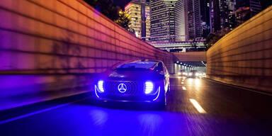 Mercedes greift Teslas Super-Akku an