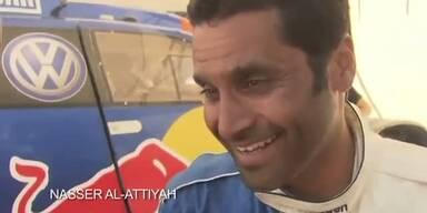 Rallye Dakkar: Etappe 11